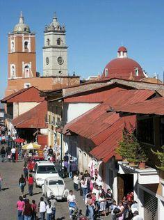 Real del Monte, #Hidalgo, #México! Eliza Bracho Tour By Mexico - Google+