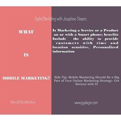 #mobilemarketing #digitalmarketing