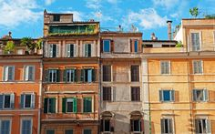 Traveling to Rome is a must. Here are some of the city's best value Airbnbs for your trip.