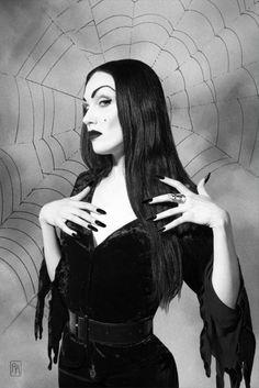 Vamp's web