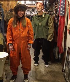 Nigel Cabourn, Fasion, Fashion Brands, Rain Jacket, Windbreaker, Deck, Suits, Orange, Future
