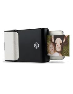 Print Instant Photos - Smartphone Print Case - Future Art Factory