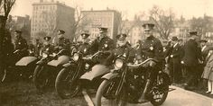 100th Anniversary of the Boston Police Motorcycle Squad | American Police Motorcycle Museum http://setcomcorp.com/wireless.html