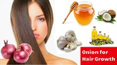 Mix ¼ Cup Of Onion Juice with 1 tsp Of honey.Apply Onto Your Scalp.Leave for 30 min.You can also Cover it with a Shower Cap and Leave it Overnight.Rinse it Off. https://www.facebook.com/Veggies-info-1461566294148608/timeline/