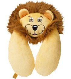 Buy Go Travel Lion Neck Pillow Kids for – neck pillow travel Baby Pillows, Kids Pillows, Neck Pillow Travel, Travel Pillows, U Shaped Pillow, Support Pillows, Pillow Reviews, Head And Neck, Travel With Kids