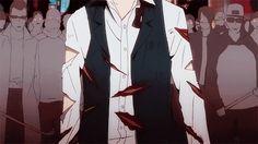 Durarara!!x2 Ketsu - The End | Heiwajima Shizuo | Alice :3