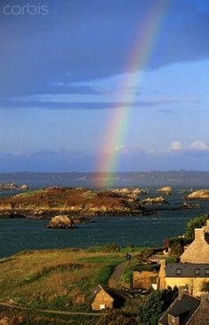 Rainbow's End - Ile de Brehat