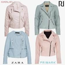 pastel leather - Google Search