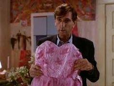 Harry Dean Stanton in Pretty in Pink Dean Stanton, Brat Pack, Top Ten, Her Style, Pretty In Pink, Ruffle Blouse, Movies, Films, Women