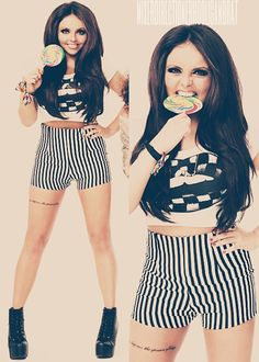 Jesy Nelson is the definition of perfection <<< couldn't have said it any better