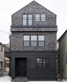 アップルヤードデザインの住宅実例1