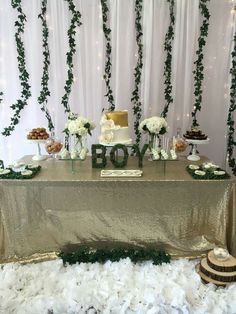 593 Best Boy Baby Shower Party Ideas Images On Pinterest In 2019