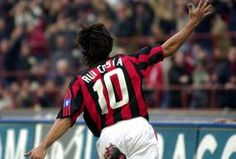 Manuel Rui Costa Thread - Page 17 - The Red & Black Forums Rui Costa, Ac Milan, Football, Image, Black, Soccer, Futbol, Black People, American Football