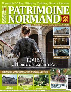 Rouen à l'heure de Jeanne d'Arc