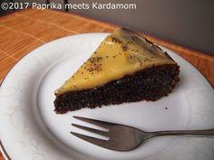 Mohnkuchen mit Zitronencreme | Paprika meets Kardamom
