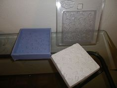How to make a silicone rubber soap mold