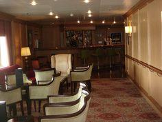 Swan Hellenic - Minerva, Shackleton Bar