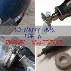 If you haven't yet invested in a Dremel MultiTool, we put together a list of reasons why this affordable tool is a valuable addition to your…
