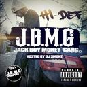 HI-DEF  - Jbmg Hosted By  Hosted by @DJSMOKEMIXTAPES - Free Mixtape Download or Stream it