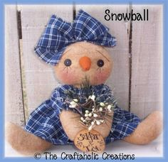 The Craftaholic Creations: E-Patterns ~ $8 each