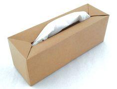 ティッシュカバーの折り方 Tissue Paper Box DIY Diy And Crafts, Paper Crafts, Origami Box, Paper Folding, Writing Paper, Diy Box, Tissue Paper, Stationery, Sweet