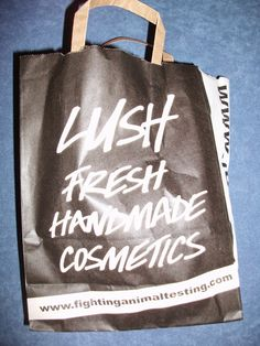 Tartaruga Zeta Fashion & Beauty: Beauty Haul: Lush @lush #beauty #lush #natural #vegan #haul #bloggers #review #healtybody #bio