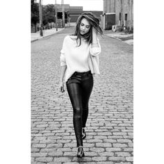 Jessica Alba launches a New Denim Line for DL1961 News featuring polyvore
