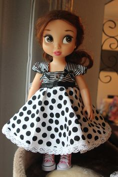 uniforms / clothing businesses disney dolls - Page 32