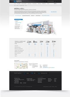Soma Engineering by Leemon Concept , via Behance
