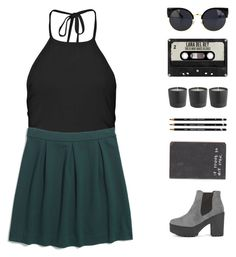 """""""☾And I will show you that nothing can happen more beautiful than death☽"""" by grungebeauty02 on Polyvore featuring Madewell, lanadelrey, follow4follow and SetsByGrungeBeauty02"""