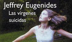 Las vírgenes suicidas, Jeffrey Eugenides