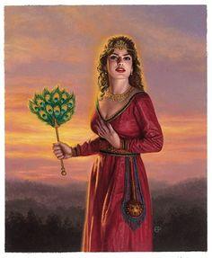 ilitia diosa griega - Buscar con Google