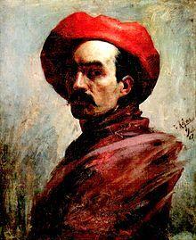 Cristobal Rojas -  (Cúa, Miranda, Venezuela, 15 de diciembre de 1858 - †Caracas, Distrito Capital, 8 de noviembre de 1890)1 fue un pintor venezolano, junto a Arturo Michelena , Martín Tovar y Tovar y Antonio Herrera Toro; uno de los más importantes pintores del siglo XIX venezolano