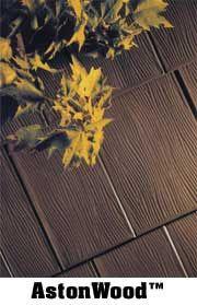 AstonWood Metal Roofing Shingles