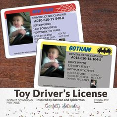 how to make correction in driving licence