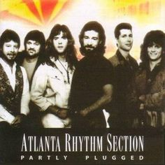 Atlanta Rhythm Section Champagne Jam Covers | Covers Hut
