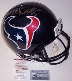 NFL Jersey's Men's Houston Texans J.J. Watt Pro Line Navy Big & Tall Team Color Jersey
