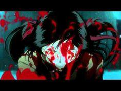 [Trailer Movie]Blood-C The Last Dark !! The last BLOOD Anime ! :'( Saya !!