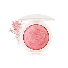 [innisfree] Mineral Rose Marbling Blusher 6g * This is an Amazon Affiliate link. More info could be found at the image url.