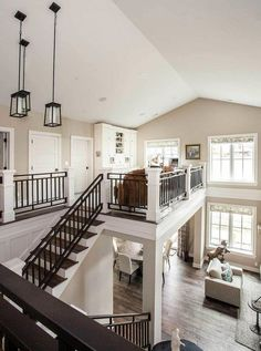 Awesome Home Design Ideas Photos. If you are looking for Home Design Ideas Photos, You come to the right place. Here are the Home Design Dream Home Design, My Dream Home, Dream House Plans, Design Your House, Cool House Designs, Rustic House Design, Two Story House Plans, 2 Story Houses, Shop House Plans