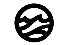 this could be a nice simple tattoo wave design Surf Design, Design Art, Logo Design, Graphic Design, Alas Tattoo, Swimming Tattoo, Surf Logo, Simple Tattoo Designs, Geometric Nature