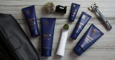 A skincare regime so simple even the busiest men can keep up with it.#arbonne www.nicolahellens.arbonne.com