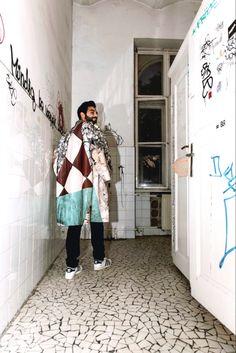 Kimono, Coat, Jackets, Fashion, Down Jackets, Moda, Sewing Coat, Fashion Styles, Peacoats