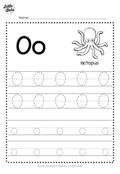 Name Activities Preschool, Letter Worksheets For Preschool, Alphabet Tracing Worksheets, Free Kindergarten Worksheets, Preschool Writing, Tracing Letters, Preschool Letters, Learning Letters, Handwriting Worksheets