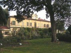Orto Botanico dell'Università di Torino