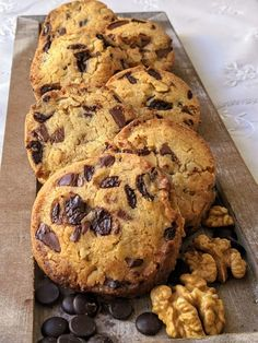 Sweet And Salty, Banana Bread, Cookies, Healthy, Cake, Recipes, Flow, Drink, Crack Crackers