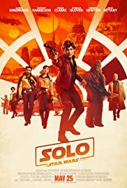 Solo : A star wars story (USA) min) - Réalisé par Ron Howard - Alden Ehrenreich, Emilia Clarke, Woody Harrelson Films Hd, Imdb Movies, 2018 Movies, All Movies, Movie Tv, Movie Cast, Popular Movies, Funny Movies, Latest Movies