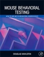 Prezzi e Sconti: #Mouse behavioral testing  ad Euro 88.80 in #Ebook #Ebook