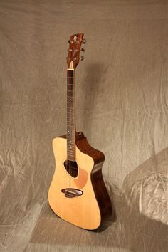 frettedchordophones: Yaron Naors Lutherie: My First Acoustic Guitar =Lardys Chordophone of the day - a year ago =Lardys Chordophone of the day - 2 years ago --- https://www.pinterest.com/lardyfatboy/