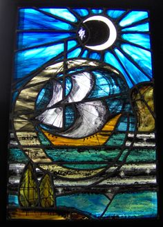 john piper stained glass - Google Search